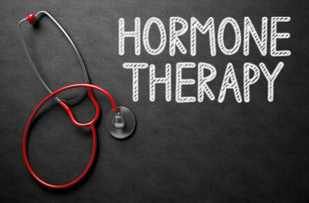 Hormone Therapy, the benefits and why you should consider it